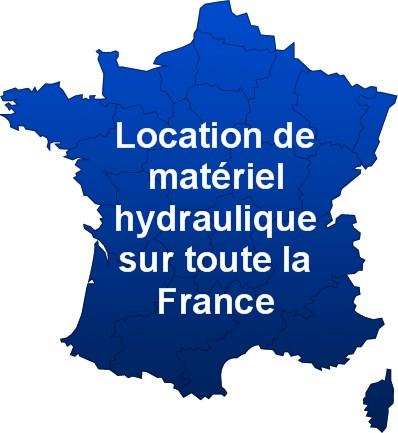 Lien vers Location hydraulique ENERPAC