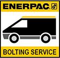 Bolting van ENERPAC