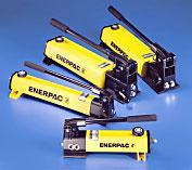 Pompes à main ENERPAC