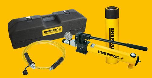 Powerbox enerpac